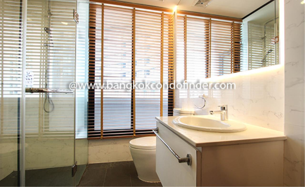 Bangkok Condo Finder Agency's President Park Condominium for Rent 18