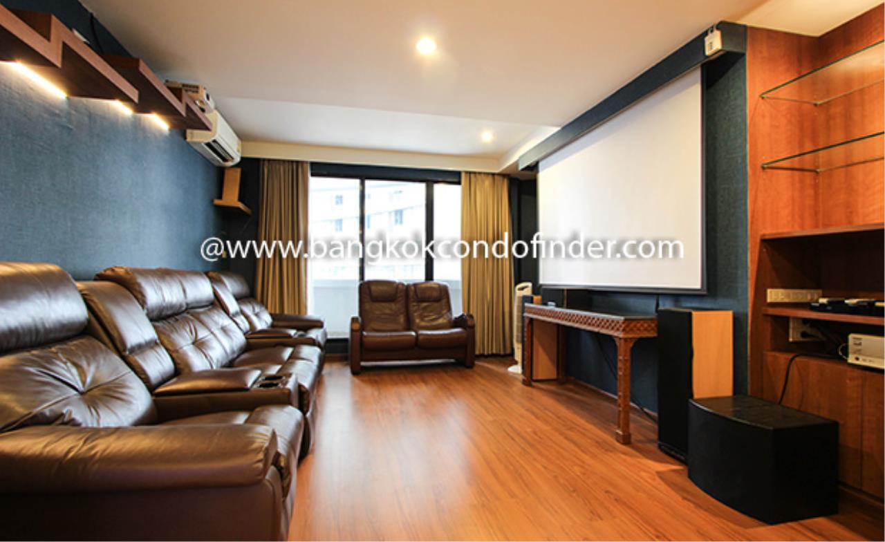 Bangkok Condo Finder Agency's President Park Condominium for Rent 19