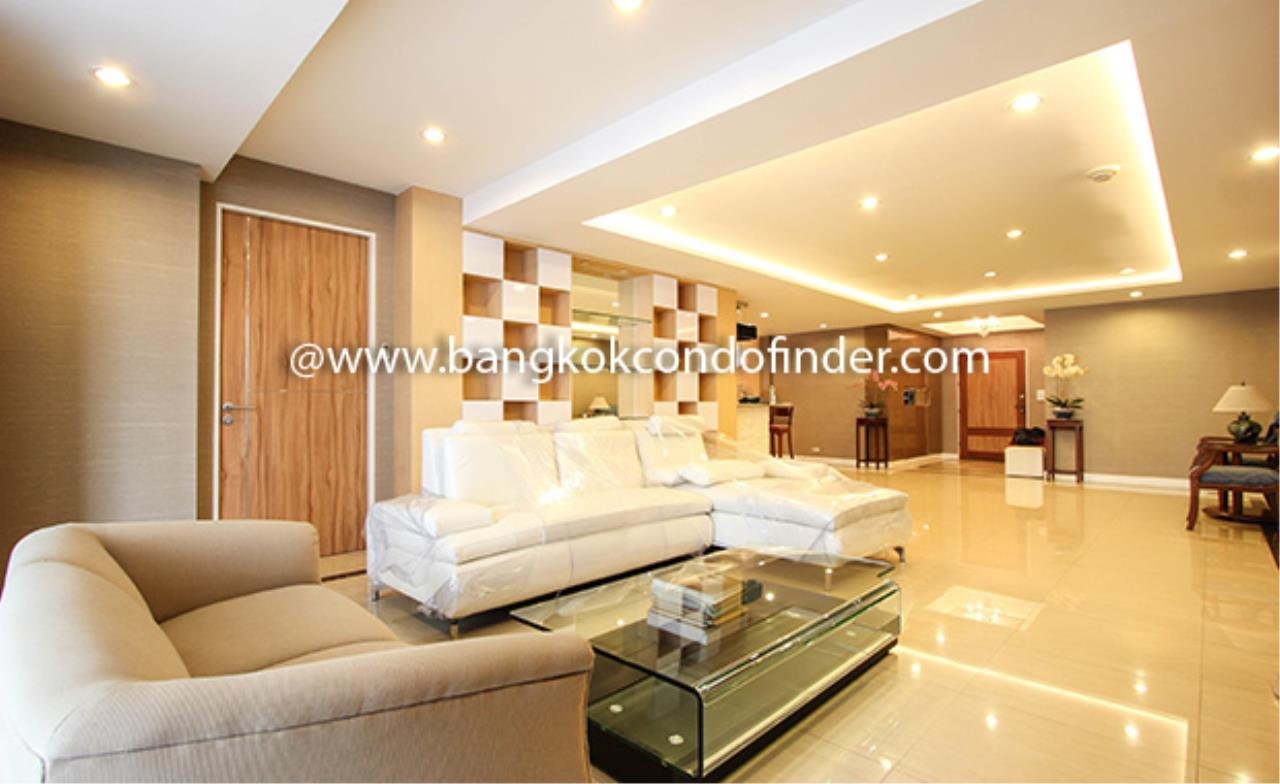 Bangkok Condo Finder Agency's President Park Condominium for Rent 2