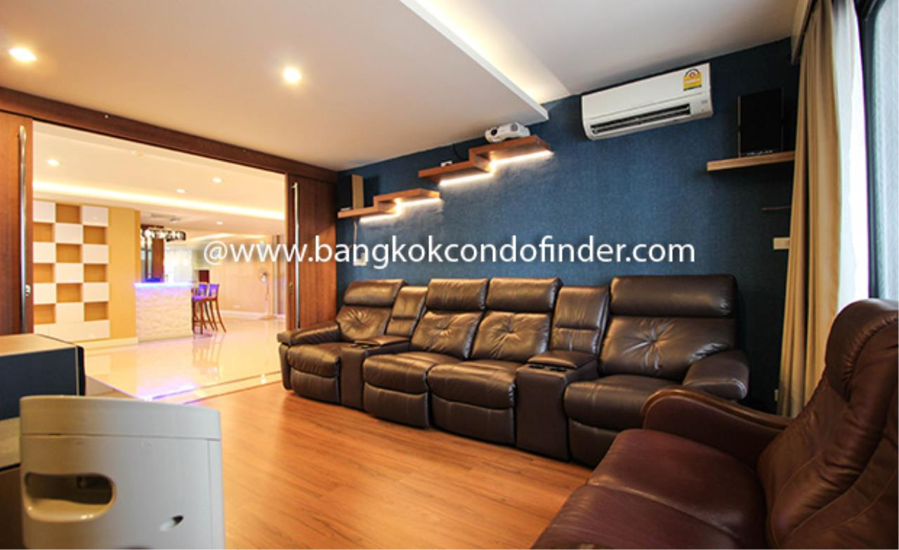 Bangkok Condo Finder Agency's President Park Condominium for Rent 20