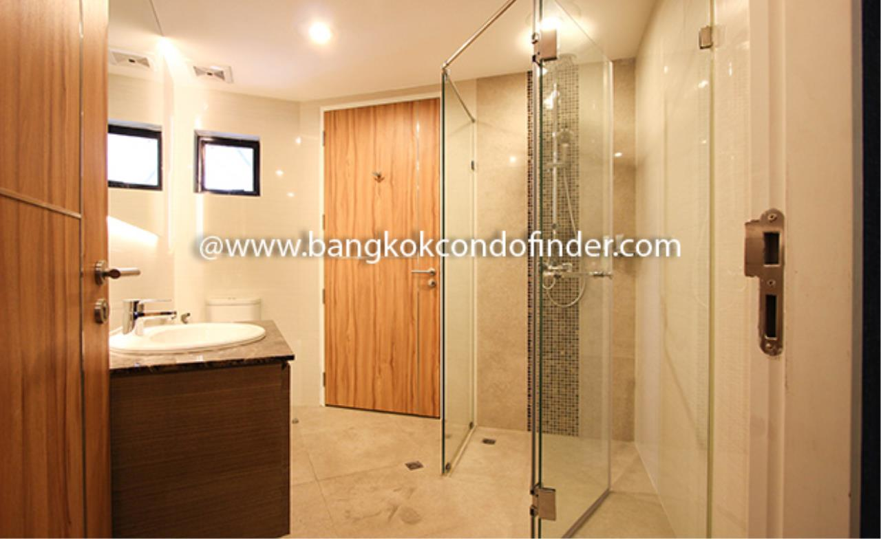 Bangkok Condo Finder Agency's President Park Condominium for Rent 21