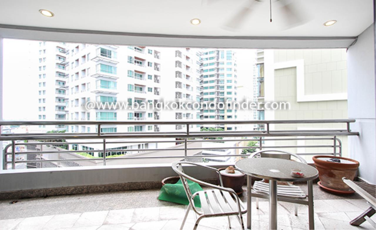Bangkok Condo Finder Agency's President Park Condominium for Rent 22