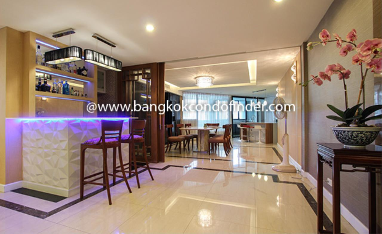 Bangkok Condo Finder Agency's President Park Condominium for Rent 3