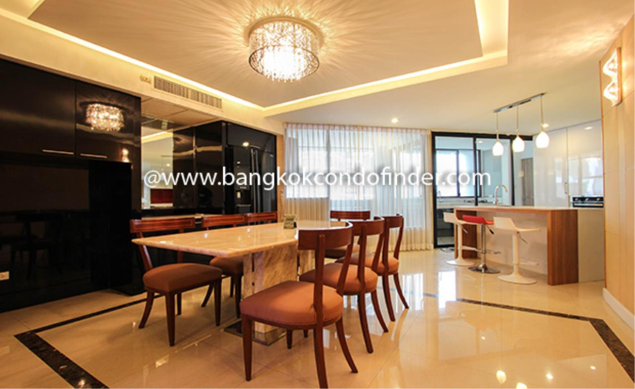 Bangkok Condo Finder Agency's President Park Condominium for Rent 4