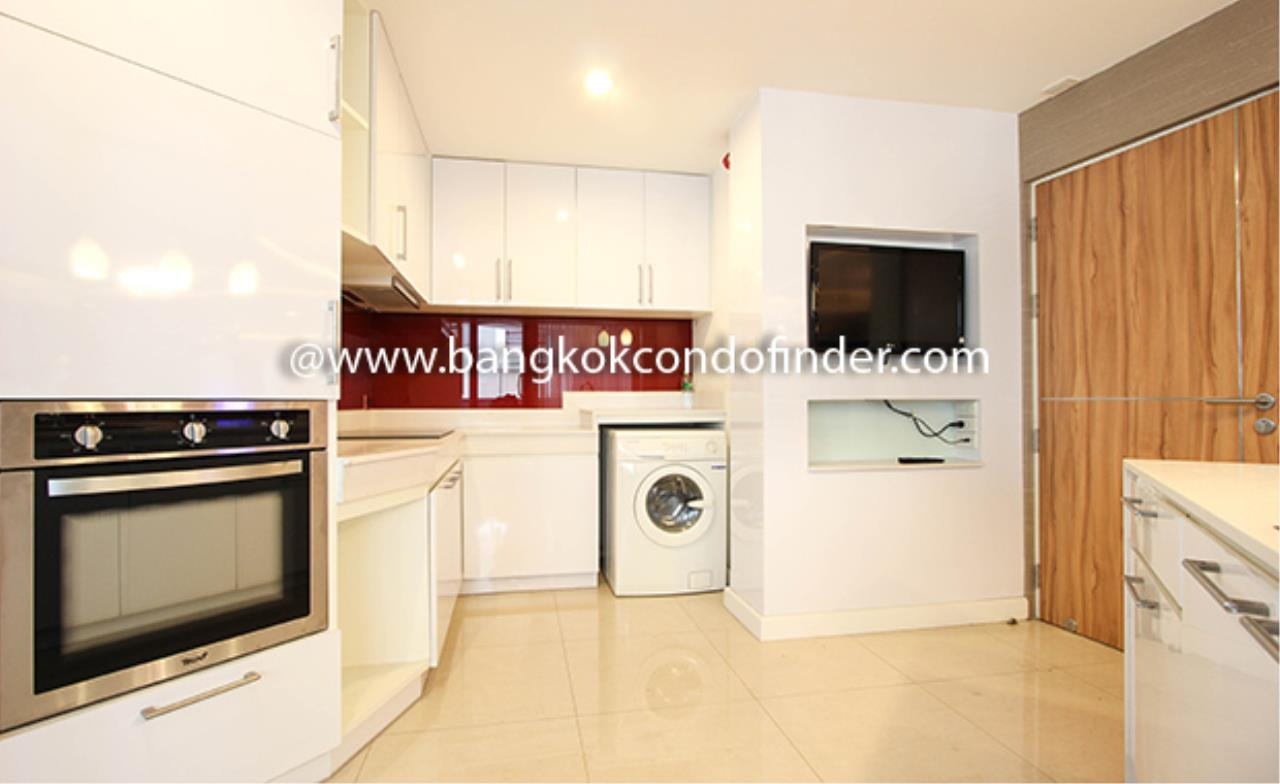 Bangkok Condo Finder Agency's President Park Condominium for Rent 6