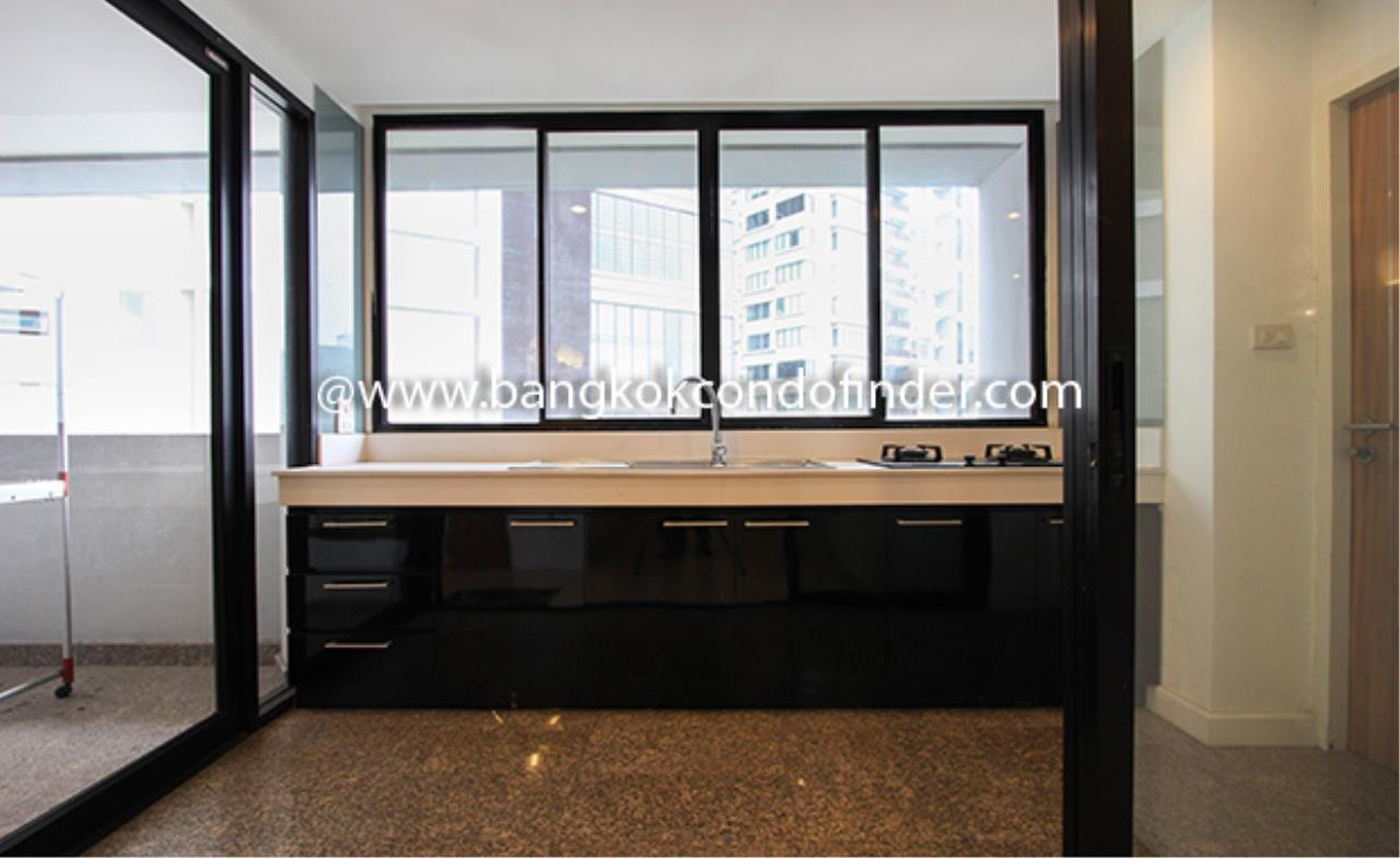 Bangkok Condo Finder Agency's President Park Condominium for Rent 7