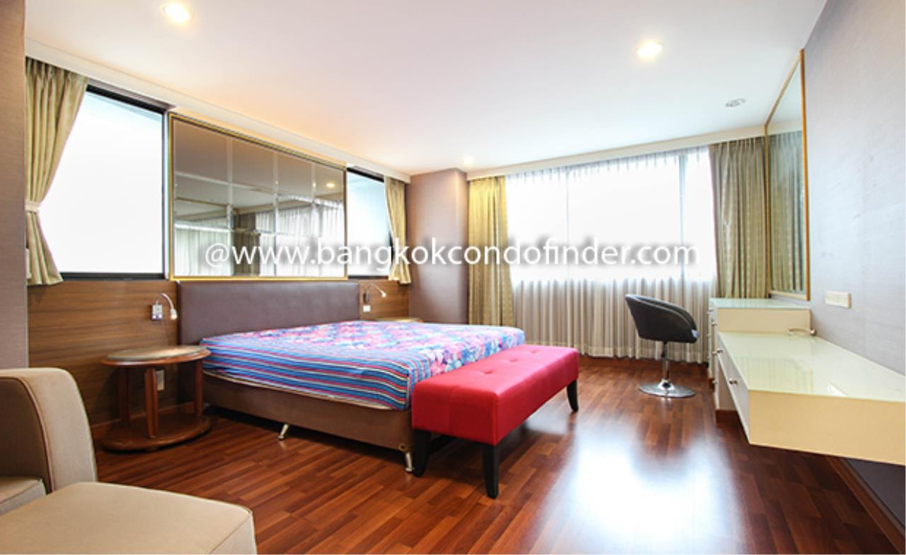 Bangkok Condo Finder Agency's President Park Condominium for Rent 8