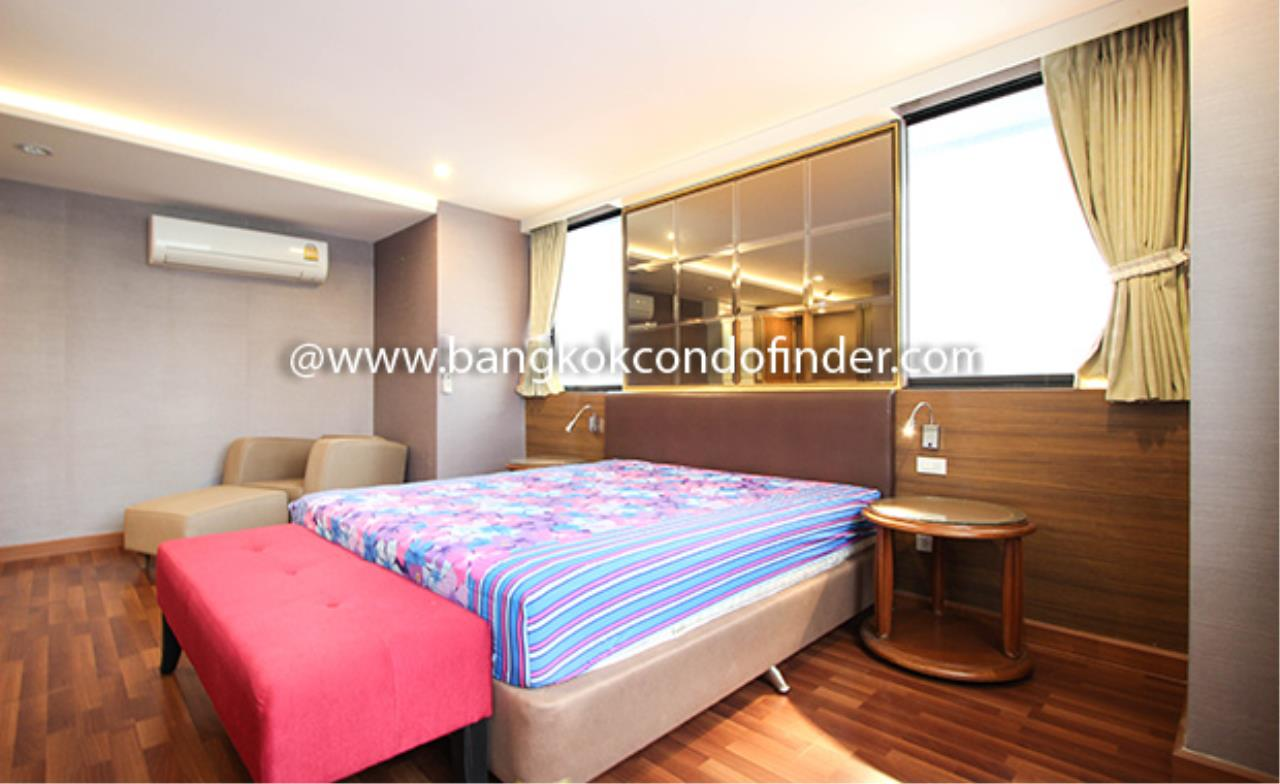 Bangkok Condo Finder Agency's President Park Condominium for Rent 9