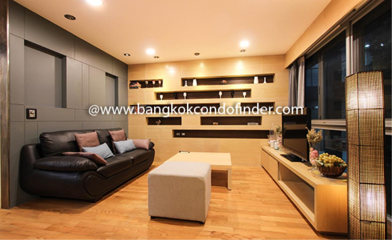 Bangkok Condo Finder Agency's Quad Silom Condominium for Rent 1