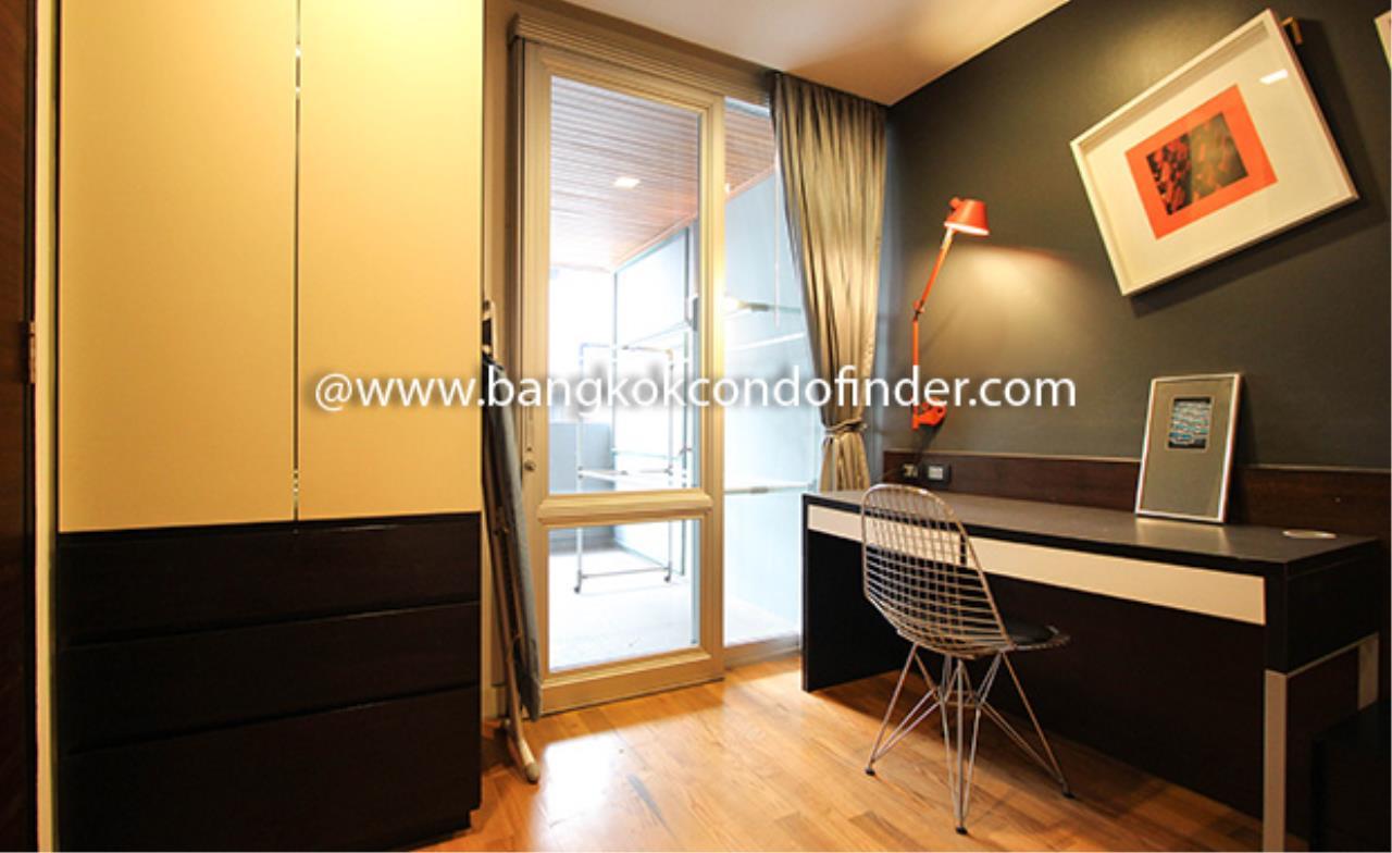 Bangkok Condo Finder Agency's Quad Silom Condominium for Rent 11