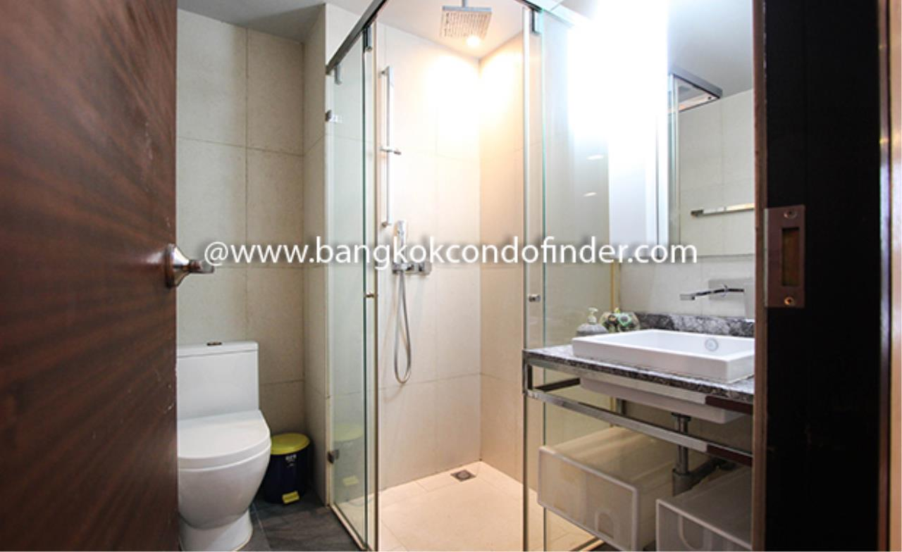 Bangkok Condo Finder Agency's Quad Silom Condominium for Rent 12