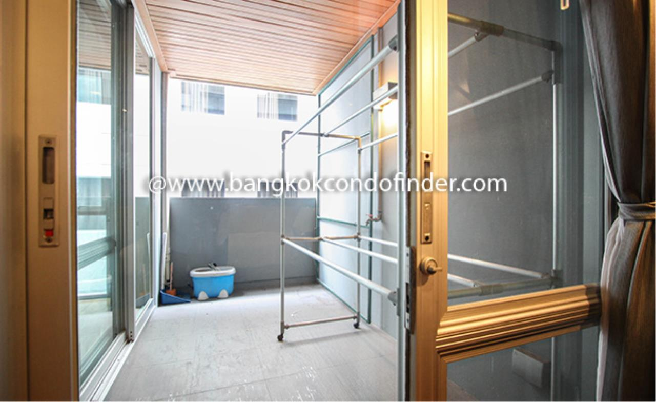 Bangkok Condo Finder Agency's Quad Silom Condominium for Rent 13