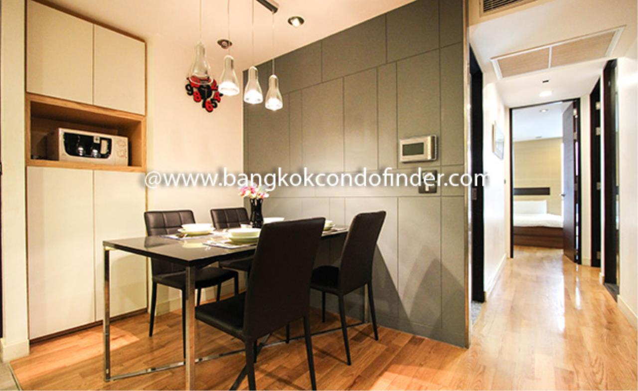 Bangkok Condo Finder Agency's Quad Silom Condominium for Rent 4