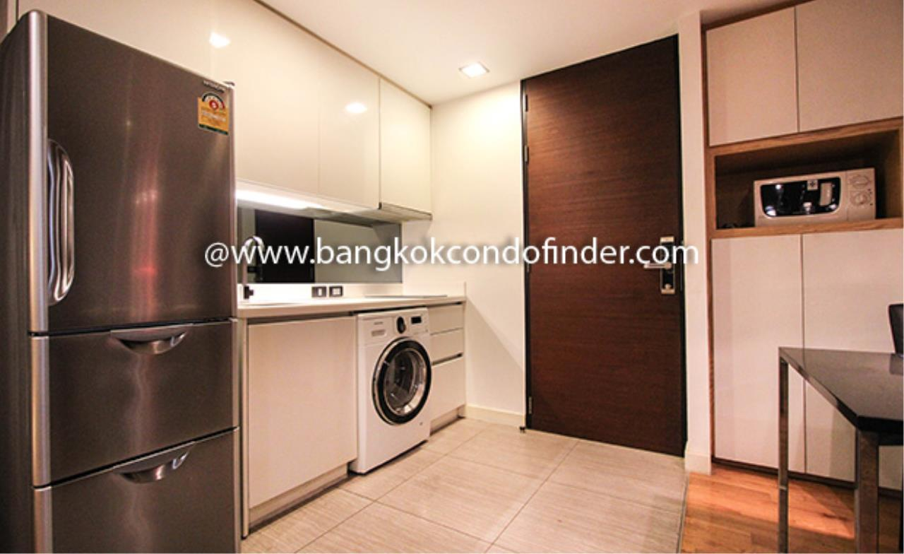Bangkok Condo Finder Agency's Quad Silom Condominium for Rent 5