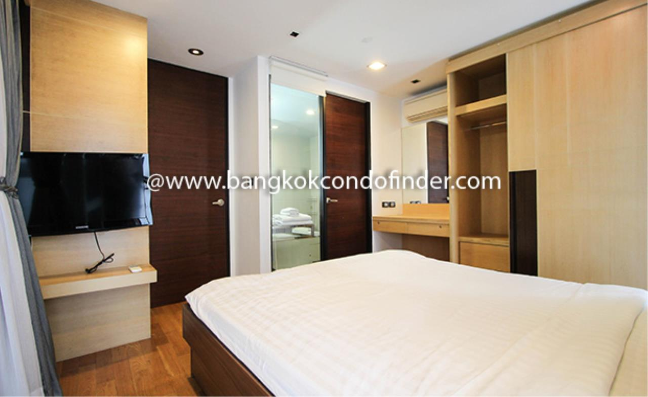 Bangkok Condo Finder Agency's Quad Silom Condominium for Rent 6