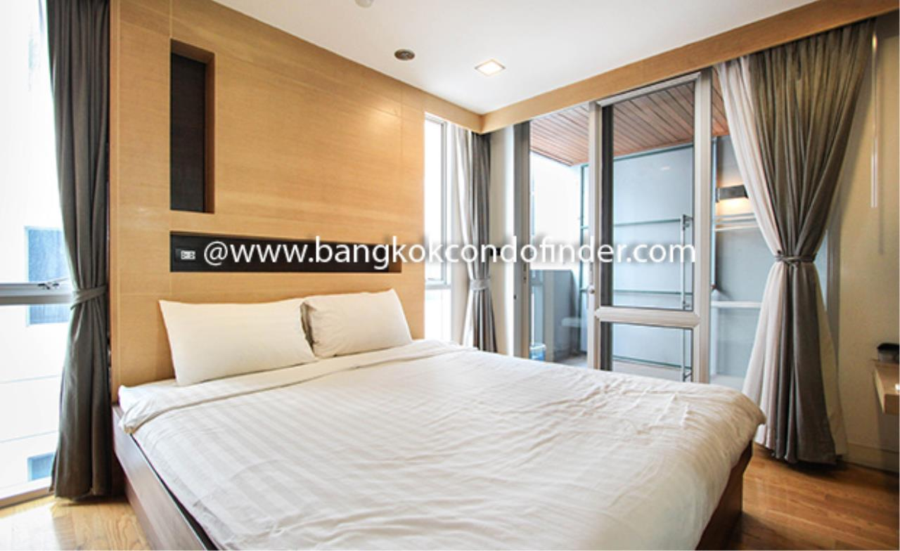 Bangkok Condo Finder Agency's Quad Silom Condominium for Rent 7