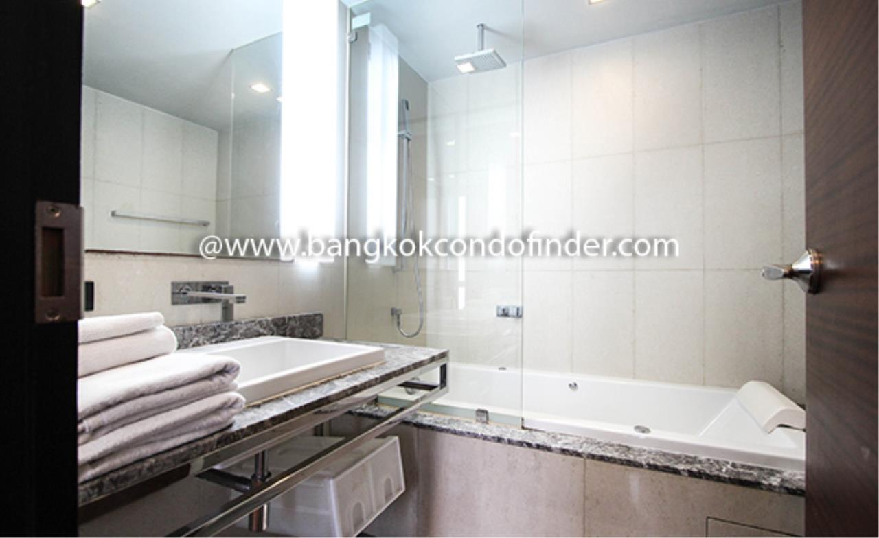Bangkok Condo Finder Agency's Quad Silom Condominium for Rent 8