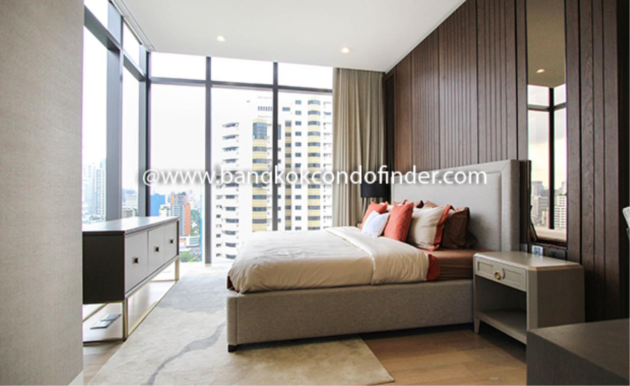 Bangkok Condo Finder Agency's Vittorio Sukhumvit 39 Condominium for Rent 10