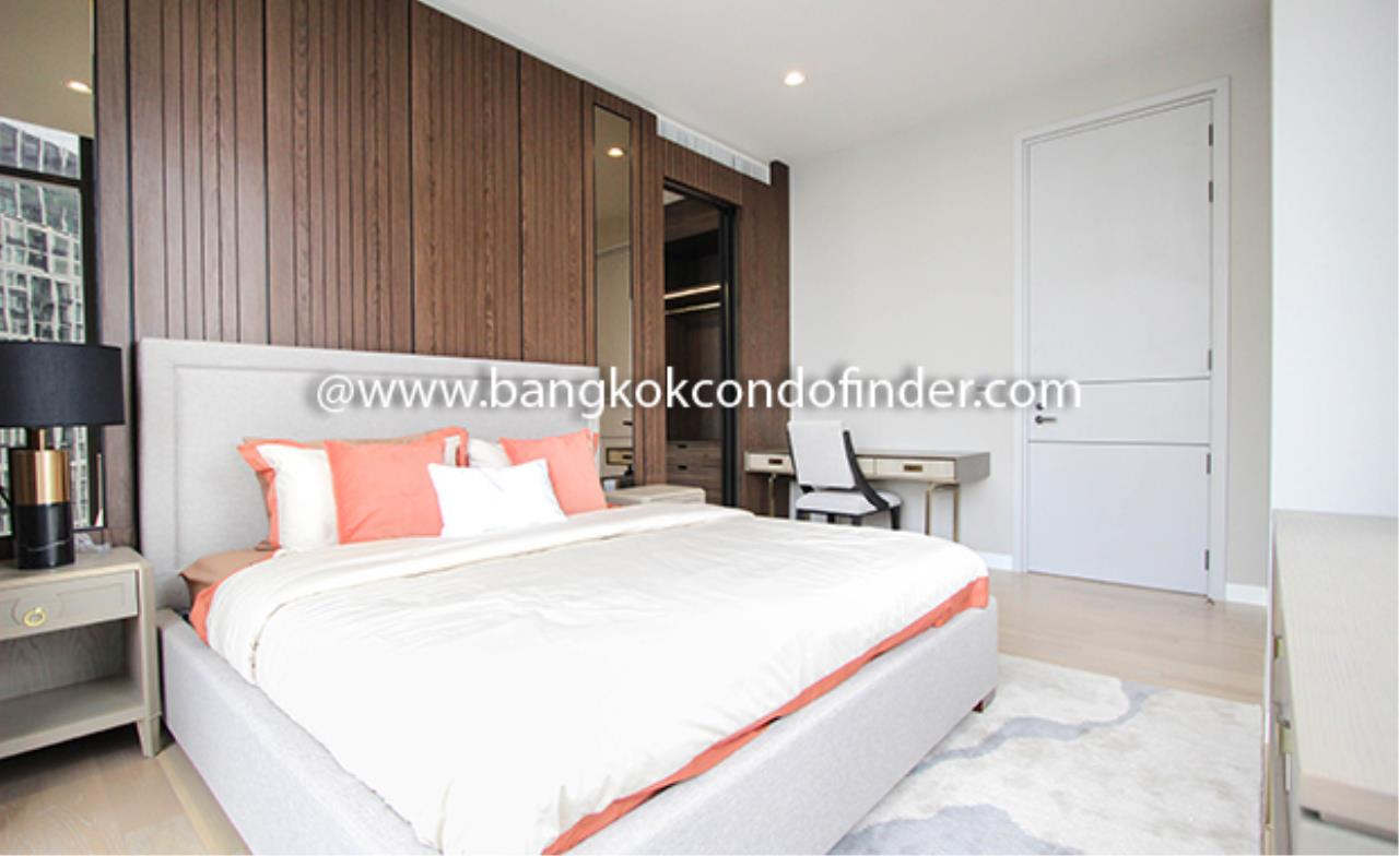 Bangkok Condo Finder Agency's Vittorio Sukhumvit 39 Condominium for Rent 11