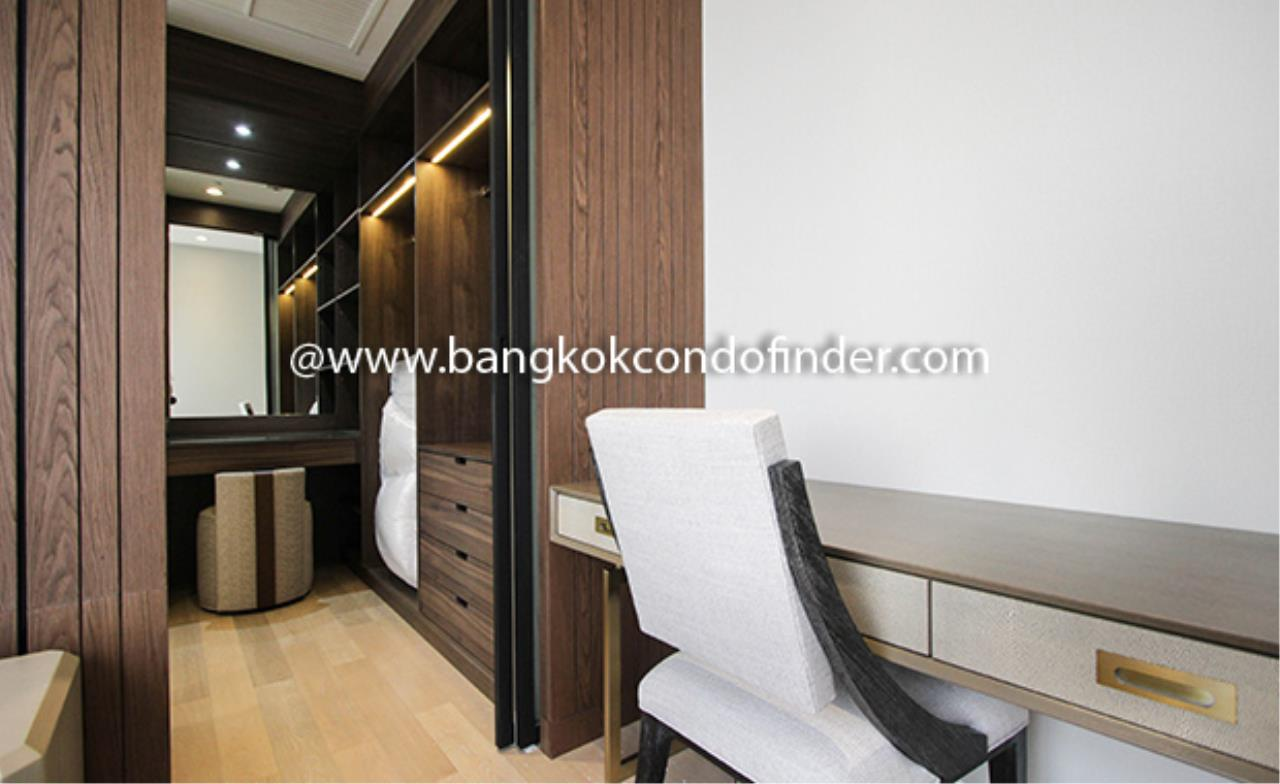 Bangkok Condo Finder Agency's Vittorio Sukhumvit 39 Condominium for Rent 12