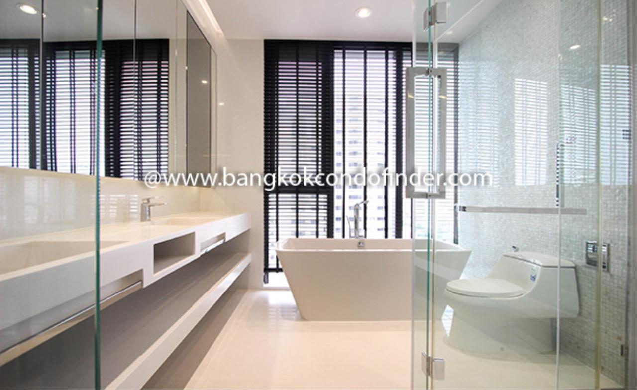 Bangkok Condo Finder Agency's Vittorio Sukhumvit 39 Condominium for Rent 13