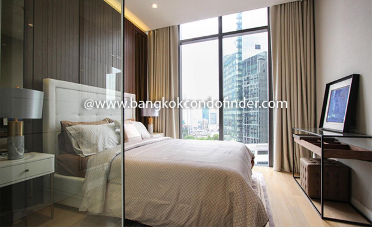 Bangkok Condo Finder Agency's Vittorio Sukhumvit 39 Condominium for Rent 14