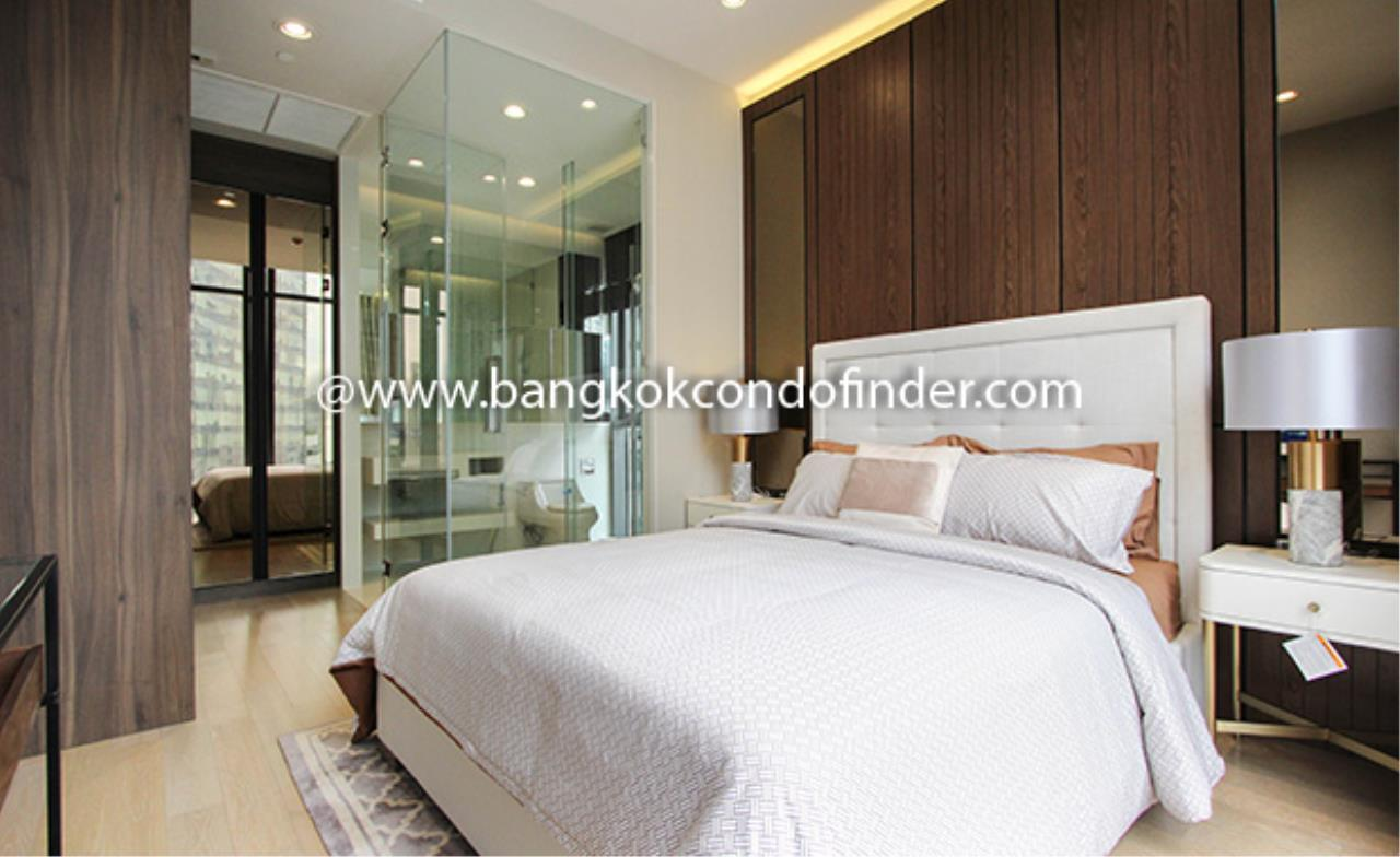 Bangkok Condo Finder Agency's Vittorio Sukhumvit 39 Condominium for Rent 15