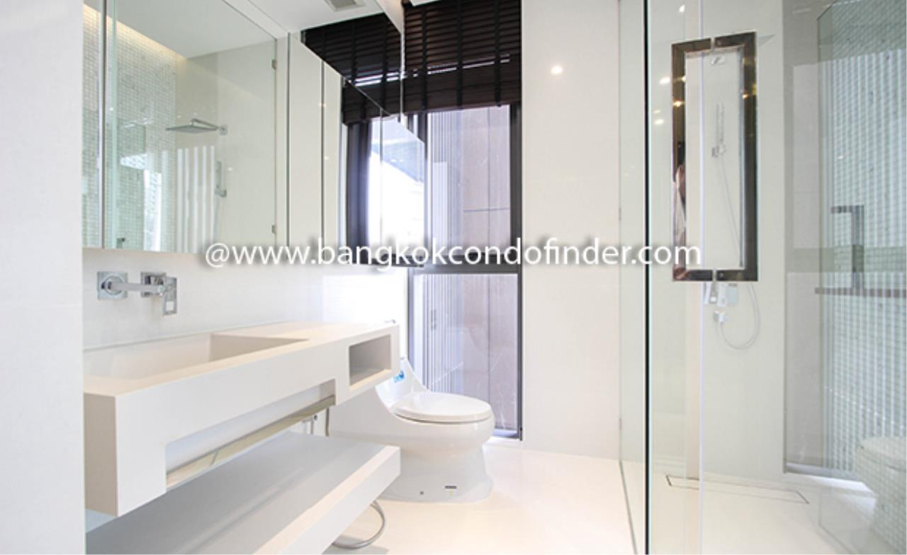 Bangkok Condo Finder Agency's Vittorio Sukhumvit 39 Condominium for Rent 16