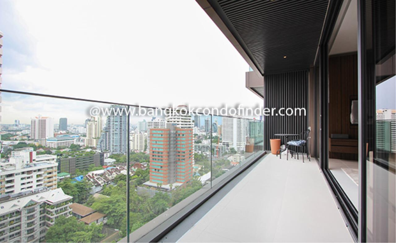 Bangkok Condo Finder Agency's Vittorio Sukhumvit 39 Condominium for Rent 17