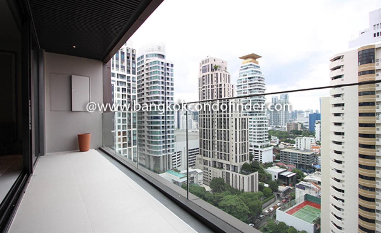 Bangkok Condo Finder Agency's Vittorio Sukhumvit 39 Condominium for Rent 18