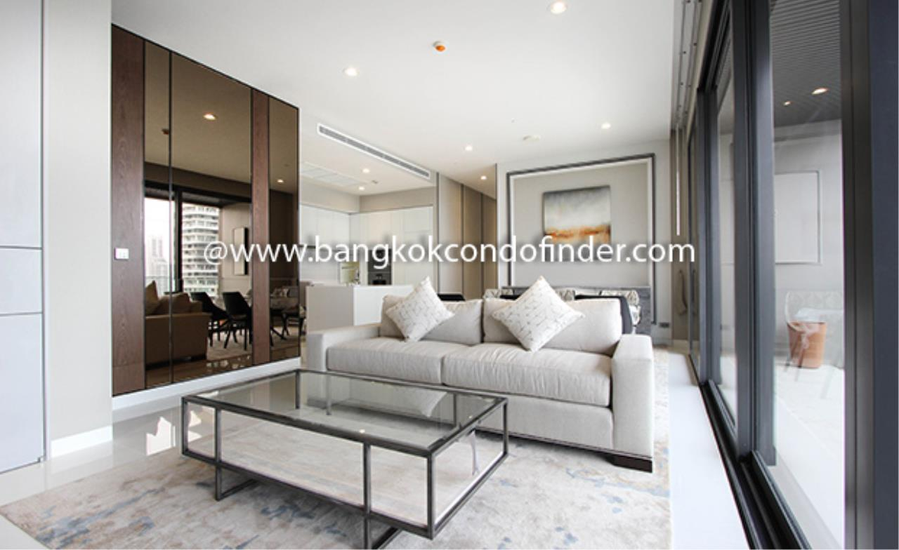Bangkok Condo Finder Agency's Vittorio Sukhumvit 39 Condominium for Rent 2