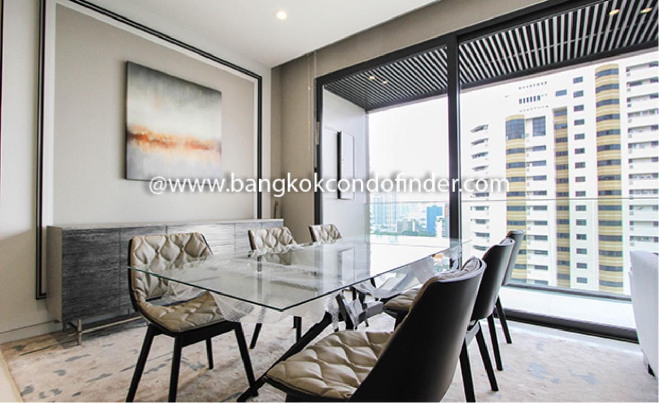 Bangkok Condo Finder Agency's Vittorio Sukhumvit 39 Condominium for Rent 3