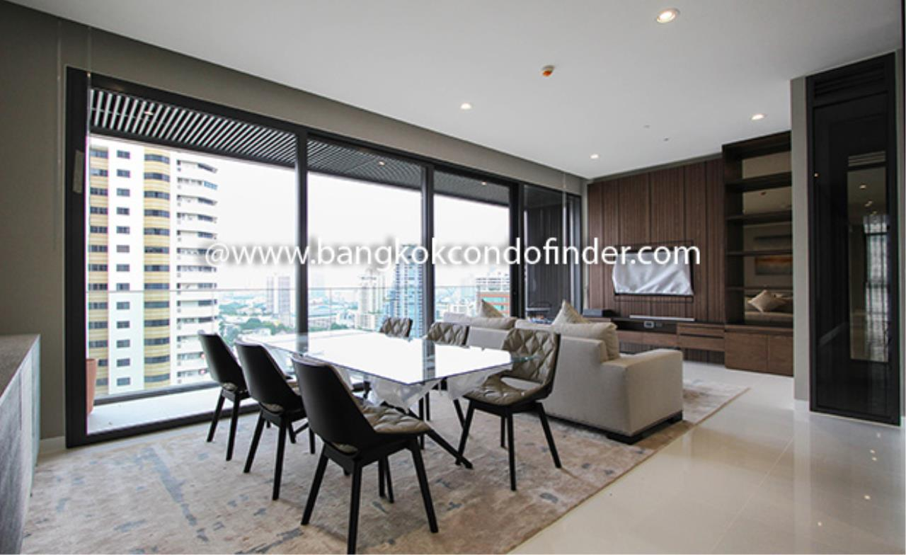 Bangkok Condo Finder Agency's Vittorio Sukhumvit 39 Condominium for Rent 4