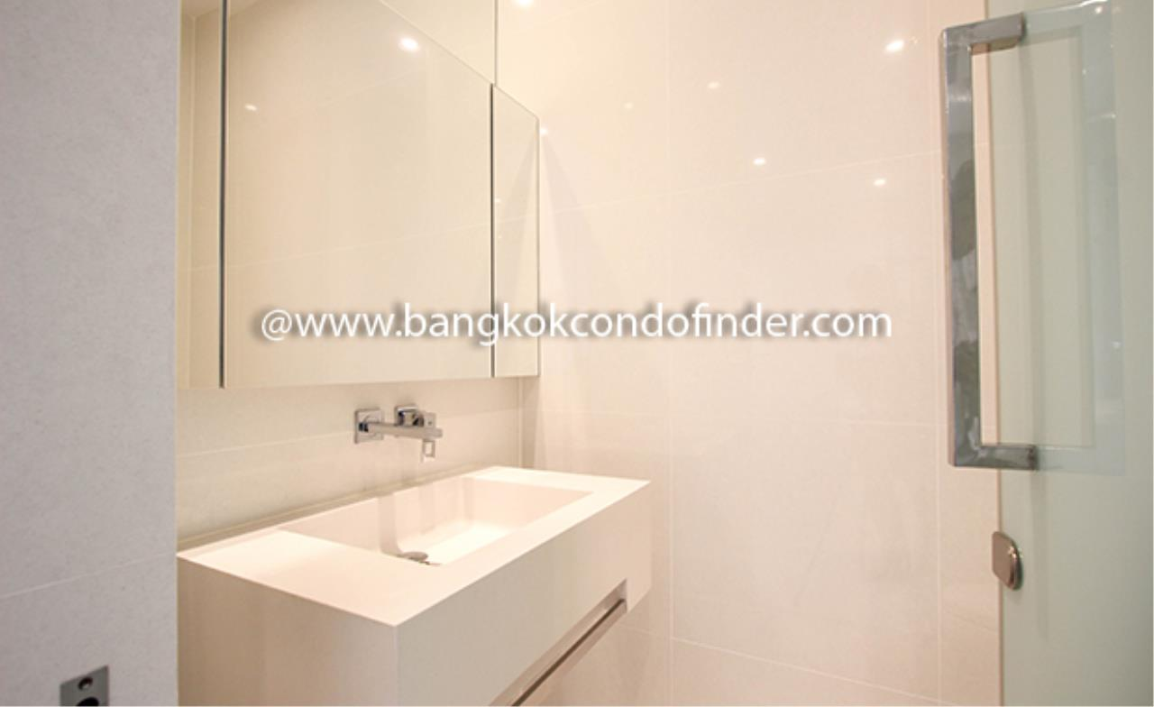 Bangkok Condo Finder Agency's Vittorio Sukhumvit 39 Condominium for Rent 5