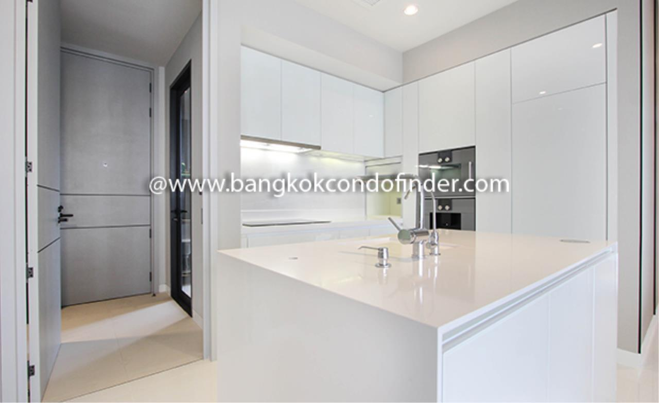 Bangkok Condo Finder Agency's Vittorio Sukhumvit 39 Condominium for Rent 6