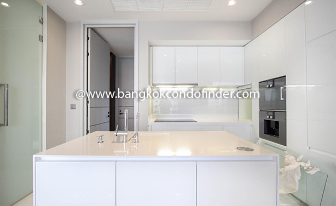 Bangkok Condo Finder Agency's Vittorio Sukhumvit 39 Condominium for Rent 7