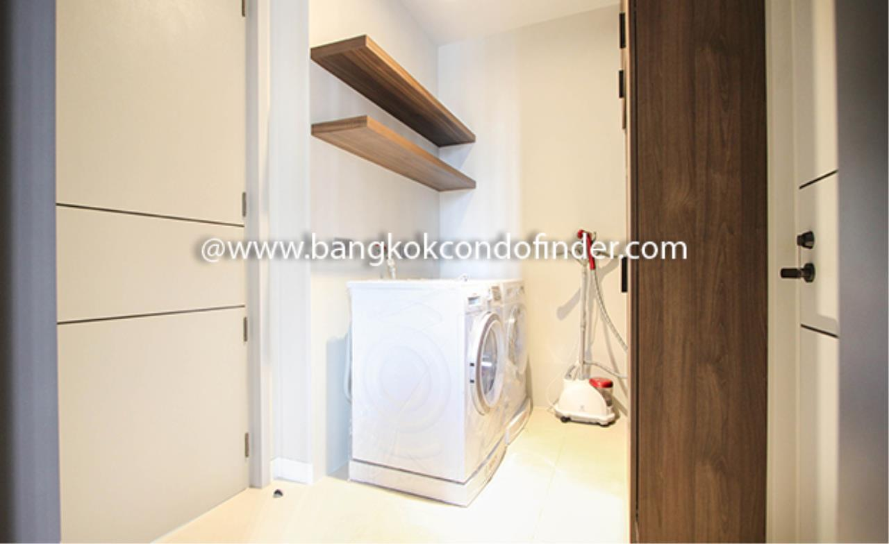 Bangkok Condo Finder Agency's Vittorio Sukhumvit 39 Condominium for Rent 8