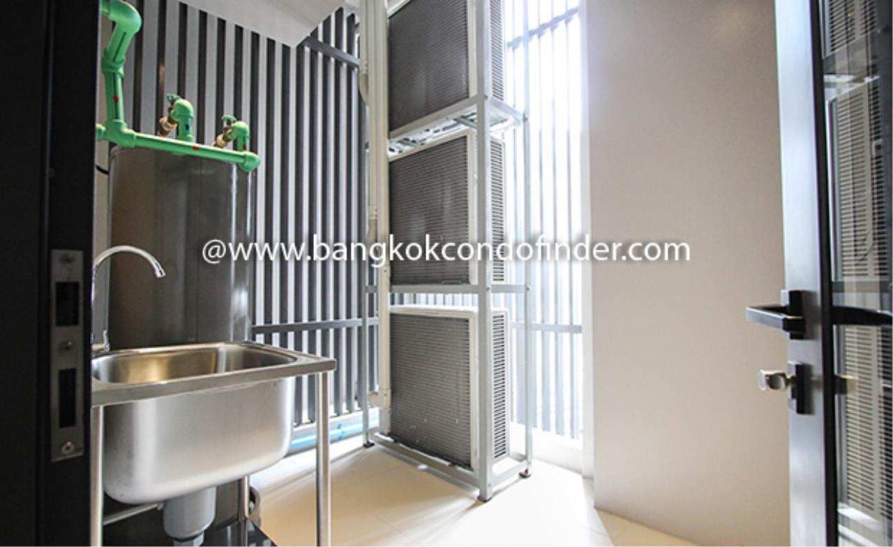 Bangkok Condo Finder Agency's Vittorio Sukhumvit 39 Condominium for Rent 9
