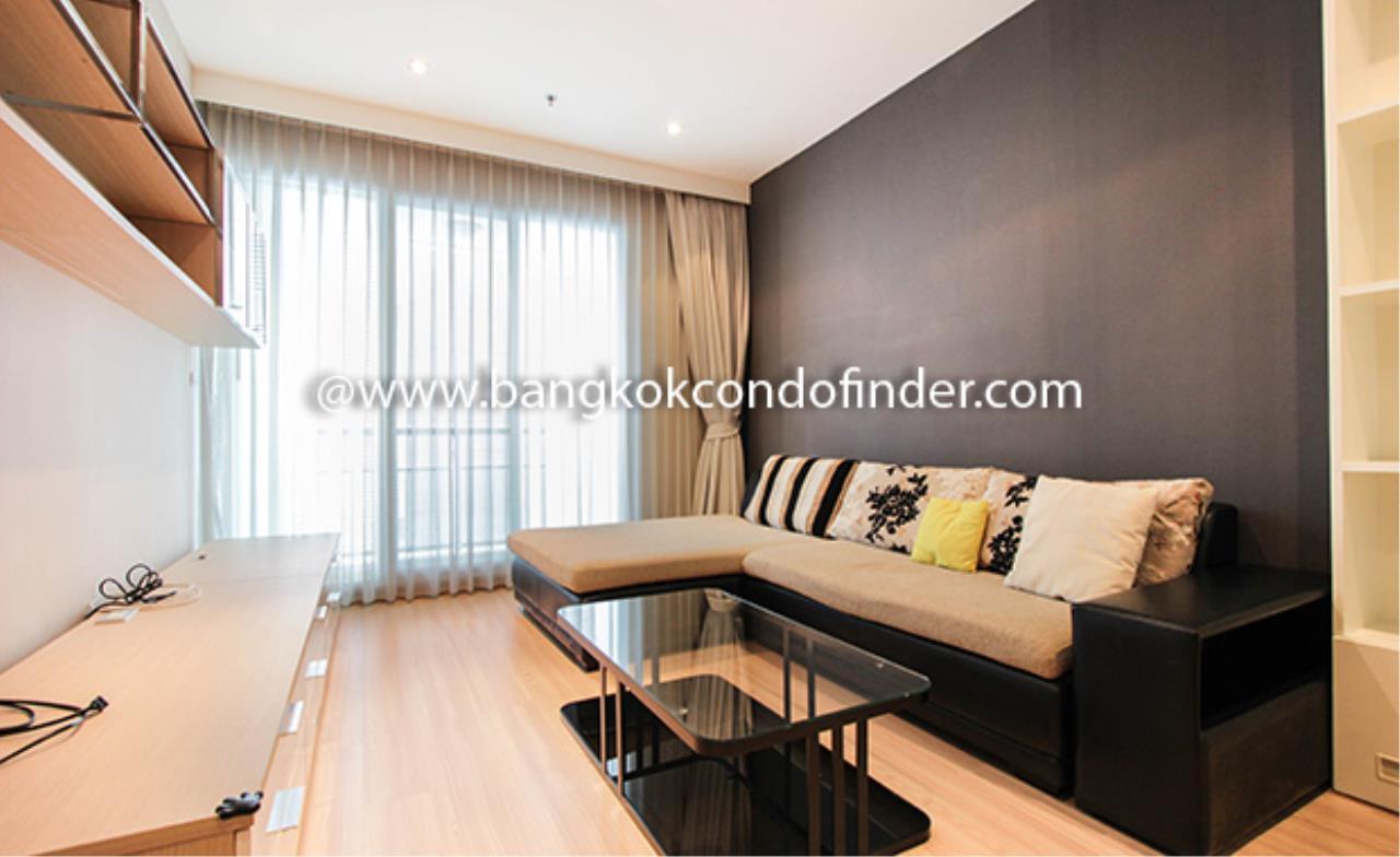 Bangkok Condo Finder Agency's 8 Thonglor Condominium for Rent 1