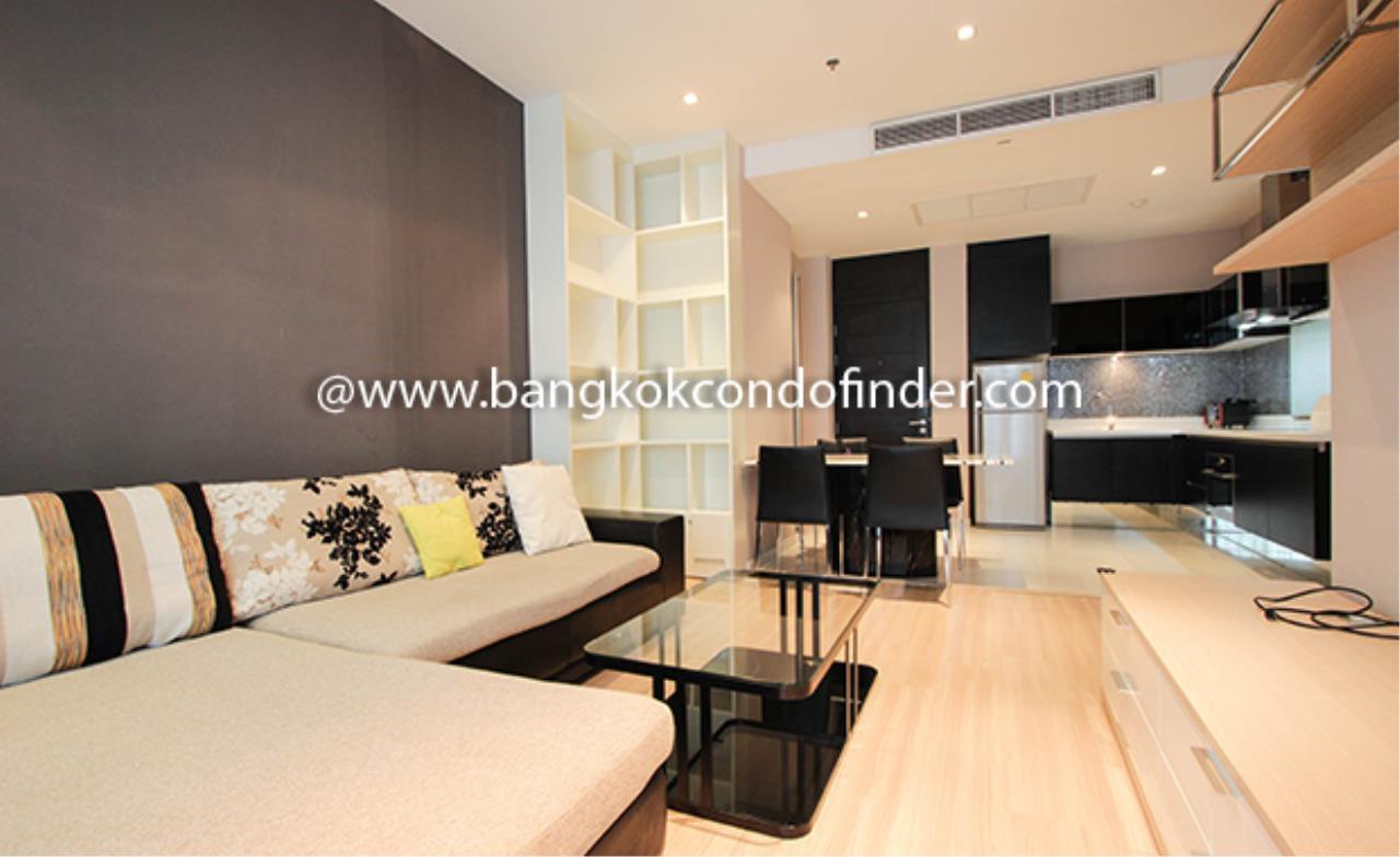 Bangkok Condo Finder Agency's 8 Thonglor Condominium for Rent 2