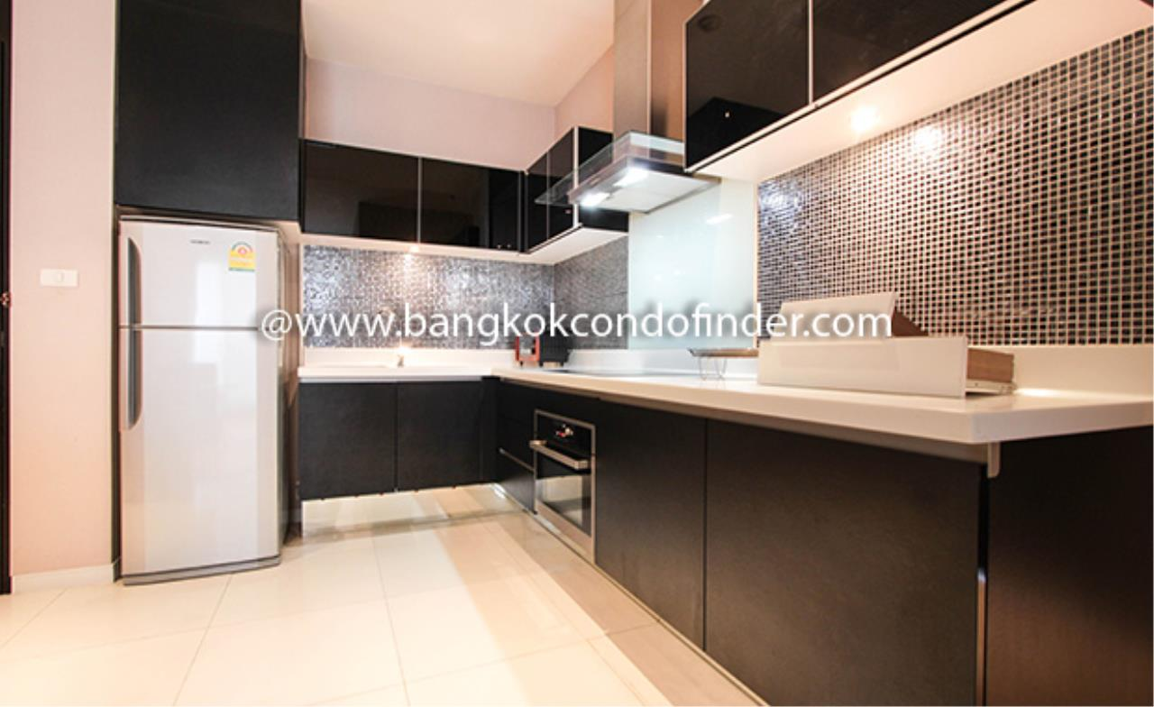Bangkok Condo Finder Agency's 8 Thonglor Condominium for Rent 4