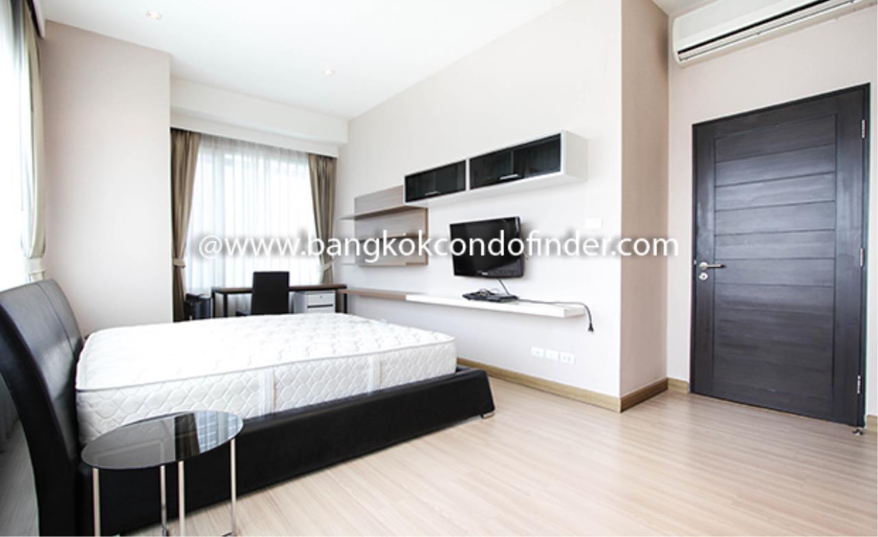 Bangkok Condo Finder Agency's 8 Thonglor Condominium for Rent 5