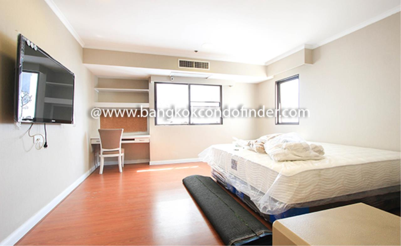 Bangkok Condo Finder Agency's Kallista Mansion Condominium for Rent 10