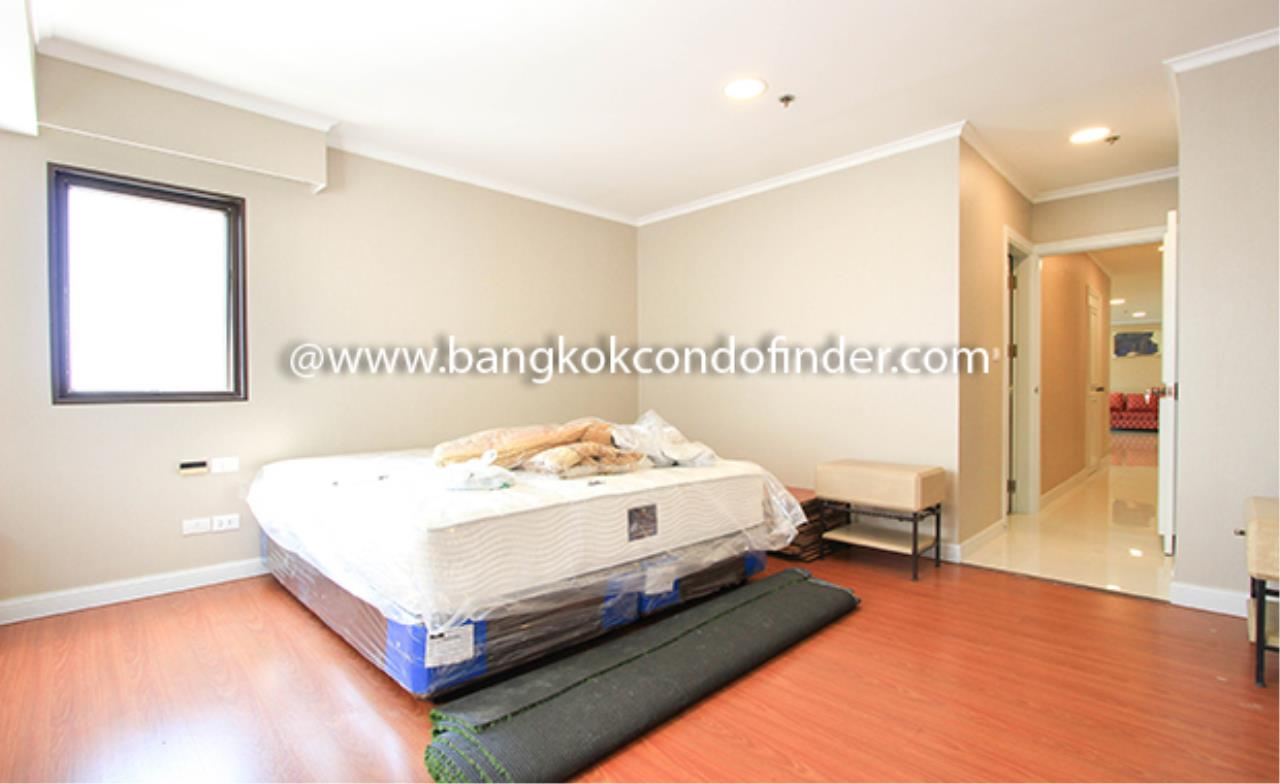 Bangkok Condo Finder Agency's Kallista Mansion Condominium for Rent 11