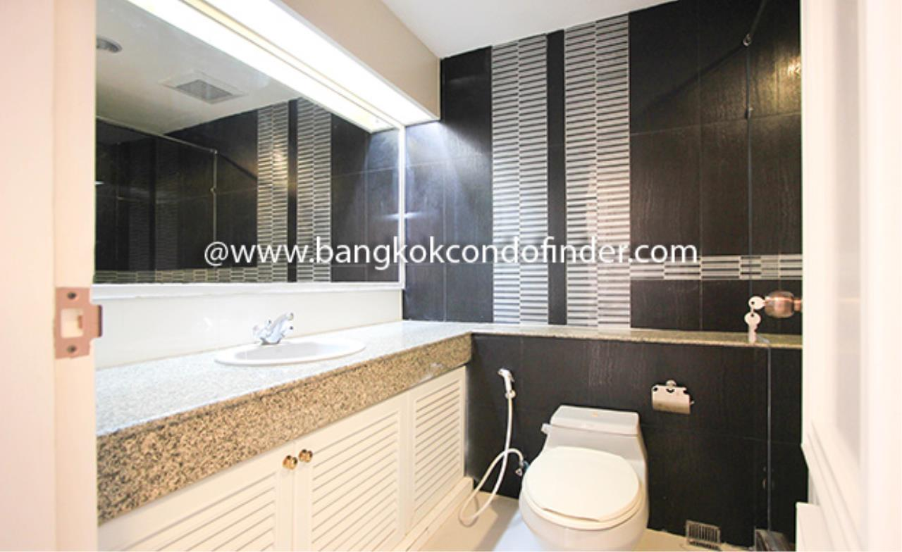 Bangkok Condo Finder Agency's Kallista Mansion Condominium for Rent 12