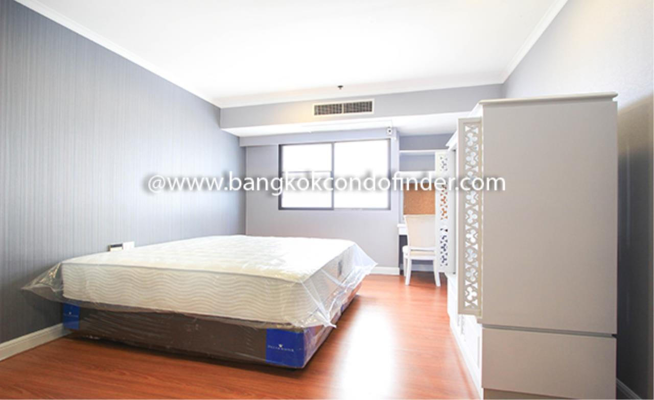 Bangkok Condo Finder Agency's Kallista Mansion Condominium for Rent 13