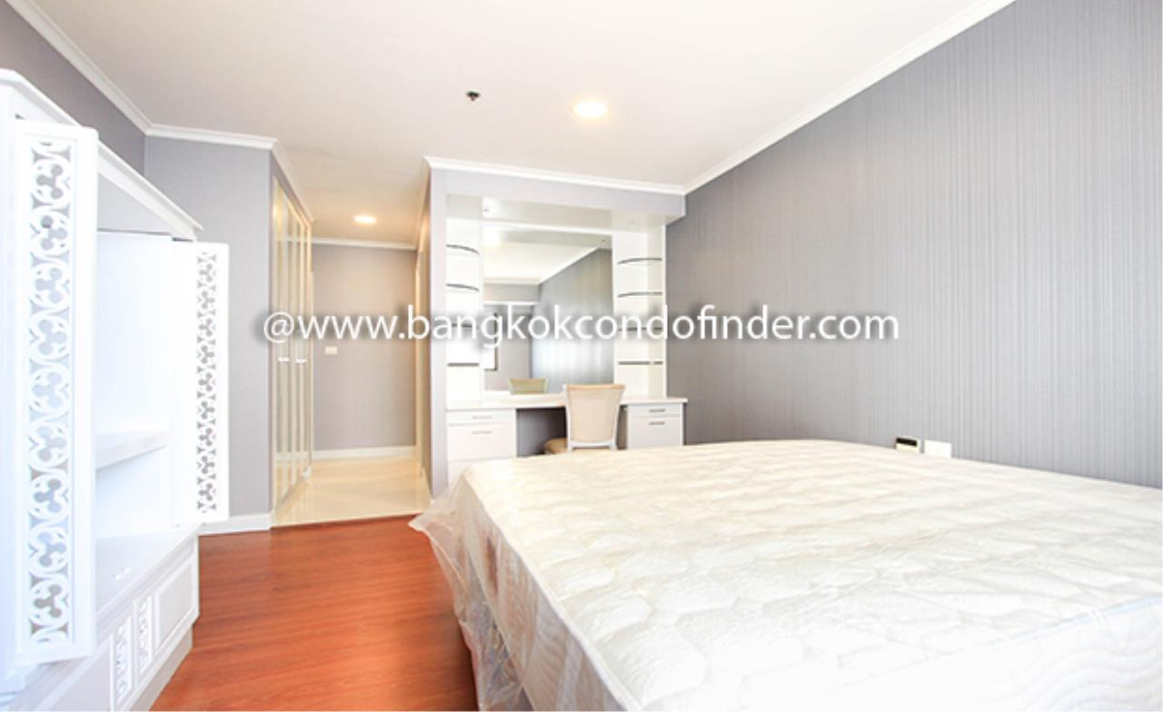 Bangkok Condo Finder Agency's Kallista Mansion Condominium for Rent 14