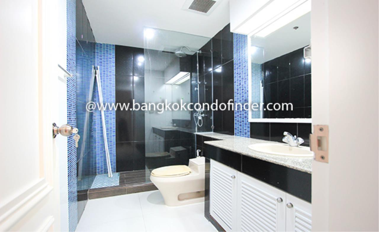 Bangkok Condo Finder Agency's Kallista Mansion Condominium for Rent 15
