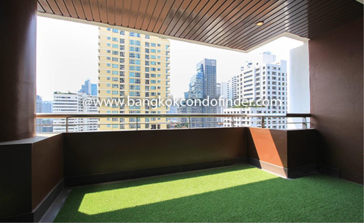 Bangkok Condo Finder Agency's Kallista Mansion Condominium for Rent 16
