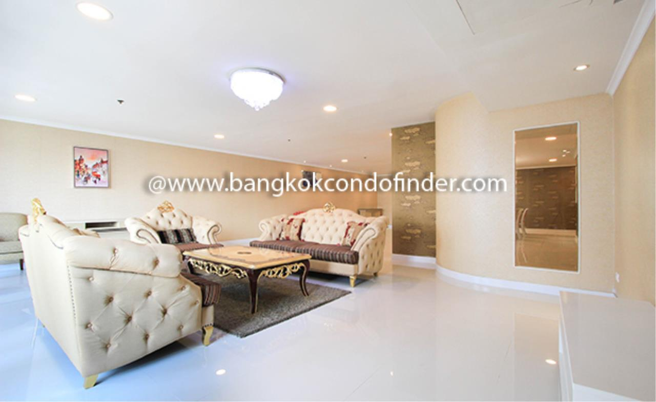 Bangkok Condo Finder Agency's Kallista Mansion Condominium for Rent 2